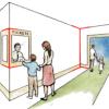 Verder verklaard… Müller-Lyer illusie