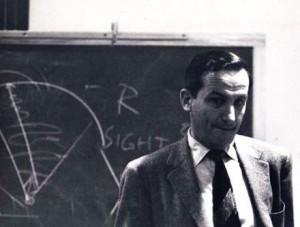 Rudolph Arnheim (1905 – 2007)