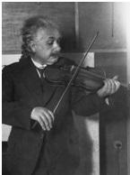 Zou Einstein deze IQ trucs ook toegepast hebben?