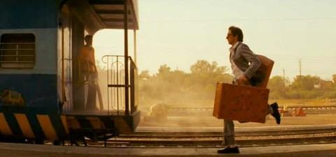 trein missen