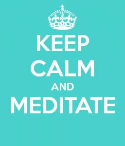 Meditatie 5