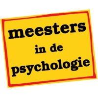 Meesters in de Psychologie