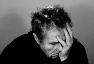 depressie burn-out psychische problemen