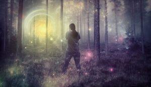 hallucinatie